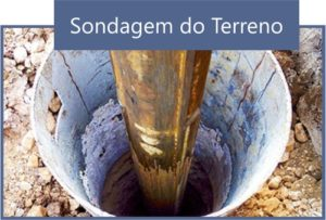 Sondagem do Terreno